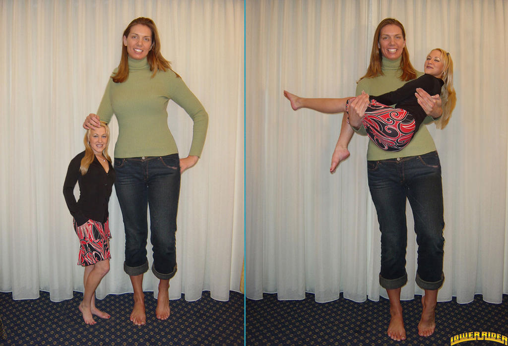 Dating a super tall guy