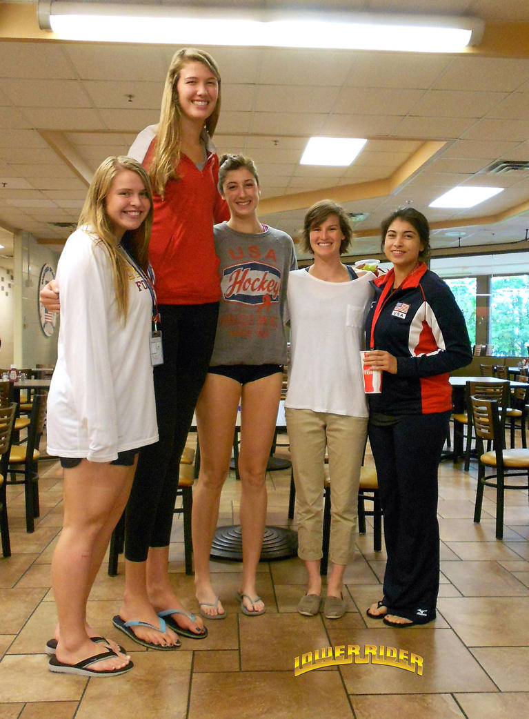 Free download tall woman tall girl adult pic