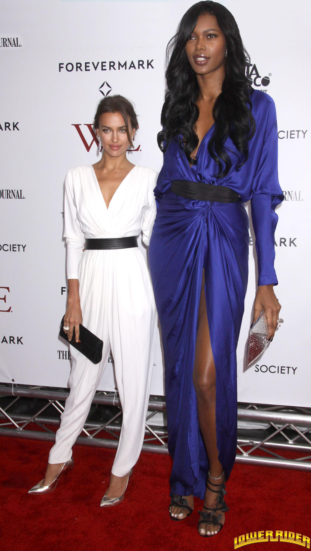 Irina Shayk Tall Irina Shayk And Jessica