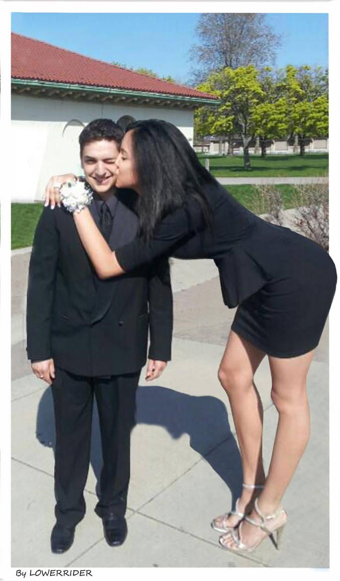 Site short men dating Shorter gma.rusticcuff.com