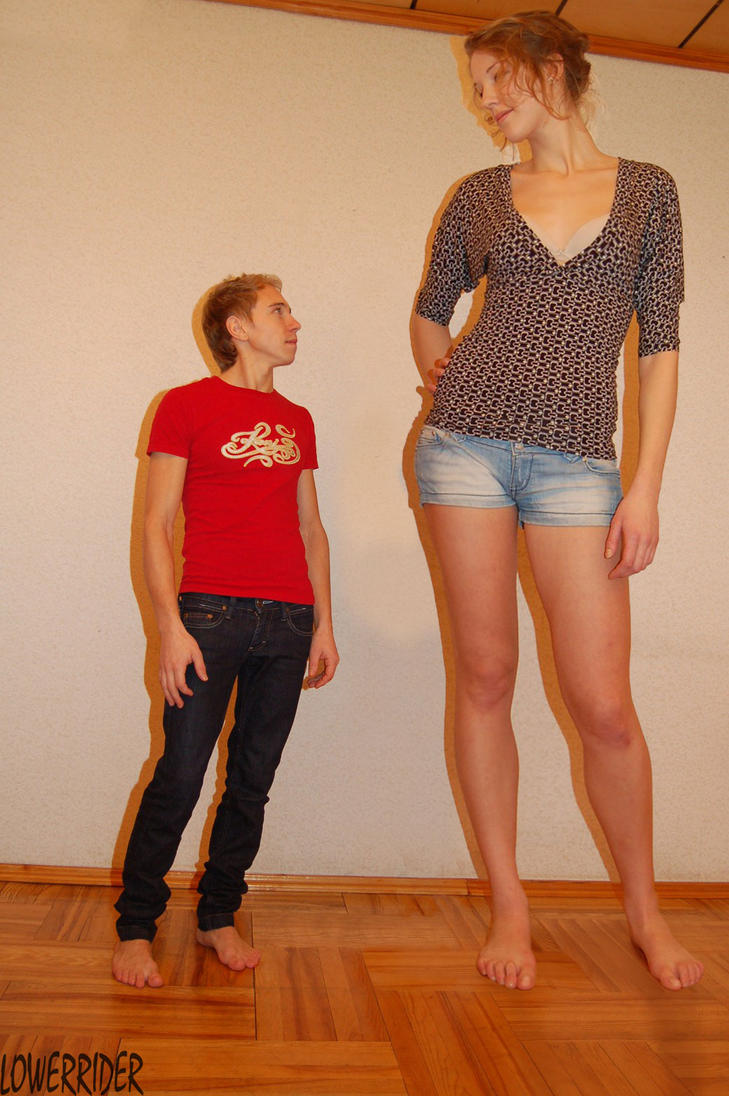 Pictures of Super Tall Women Comparison - #rock-cafe