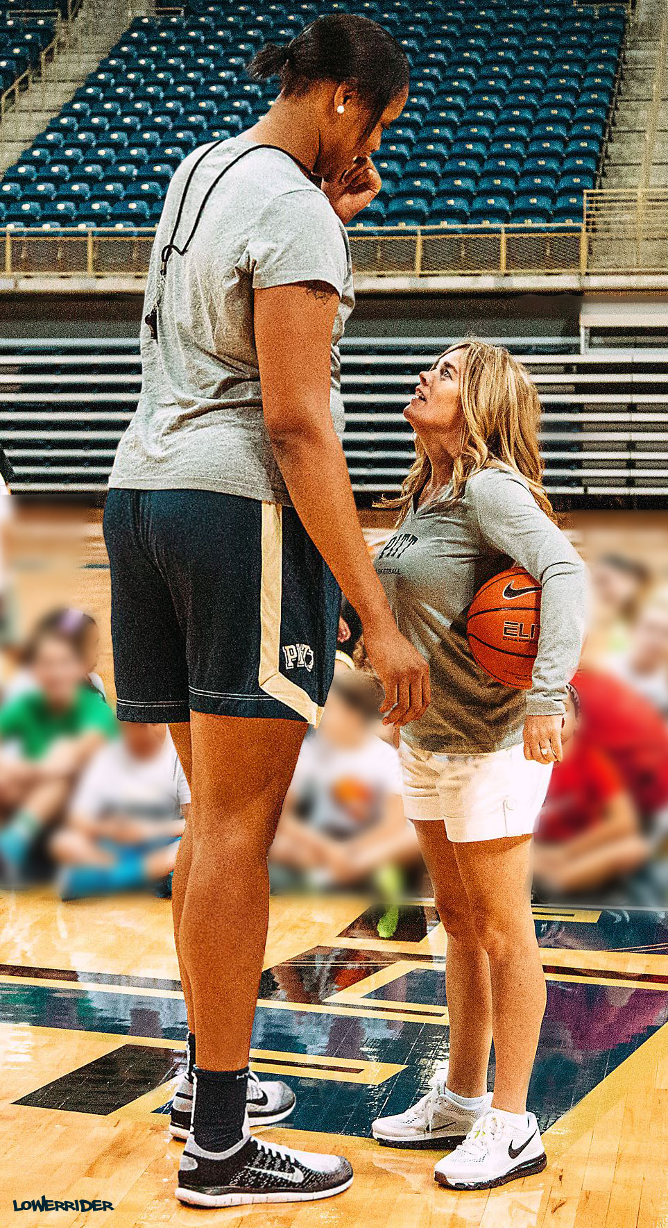 Who Is The Tallest Woman In The World 2016