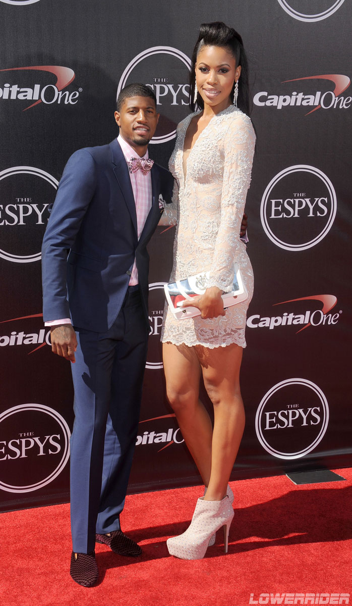 Dating paul george who is All about