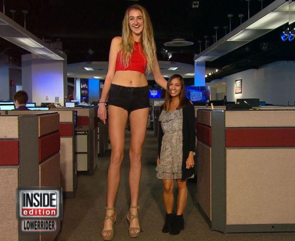 Sex Tall 75