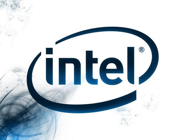 Intel Wallpaper by Rontrix