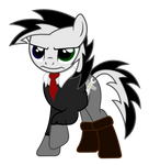 Faulty-Nightmare Night costume