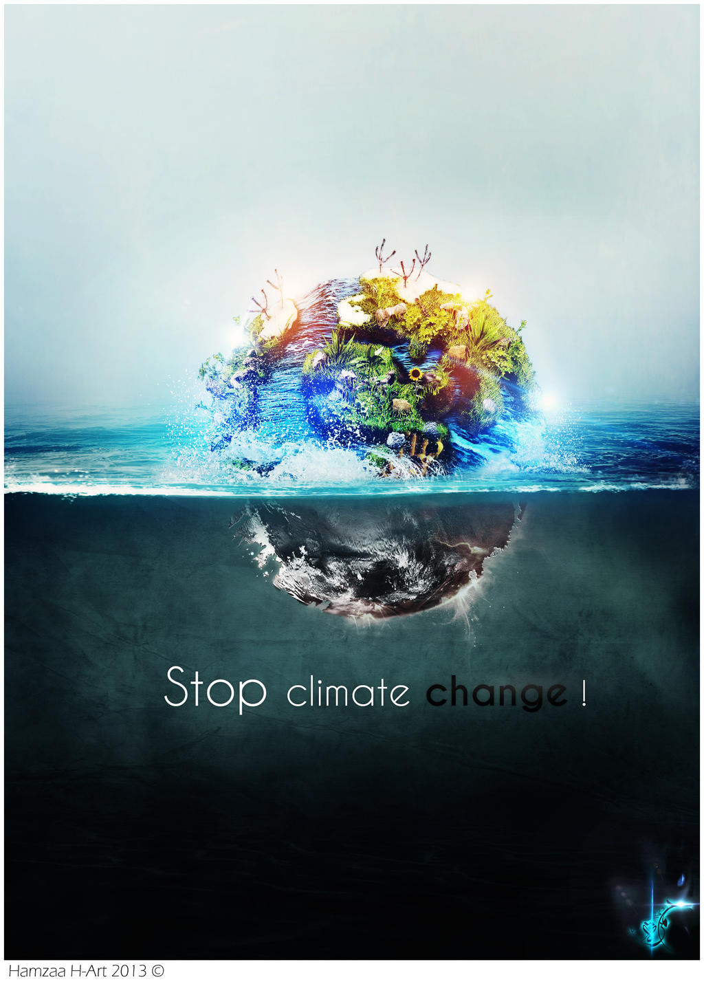 how to prevent climate change pdf
