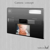 Camera-concept