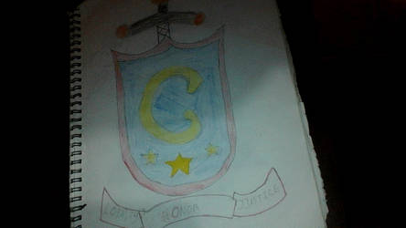 The Crest of Noble