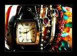 the way time wears