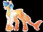 [C] Caius .:Pony Oc:.