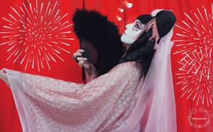 Her Geisha's Soul