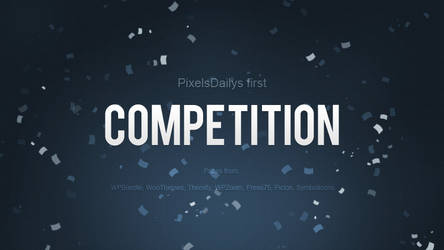 PixelsDaily Competition by Mc-Cabe