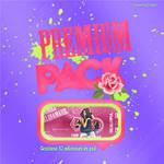 ++Pack premium|