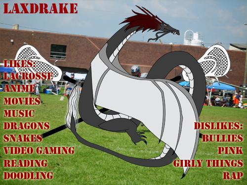LaxDrake's Profile Picture