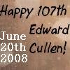 Happy B-Day Edward by thetingirl