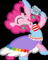 Rock n Gala PinkiePie BOD Nstone53 by Nstone53