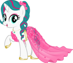 Pinkie Rose Gala