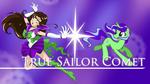 Commission TrueSailorComet