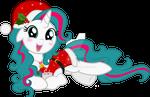 Pinkie Rose Commission 1