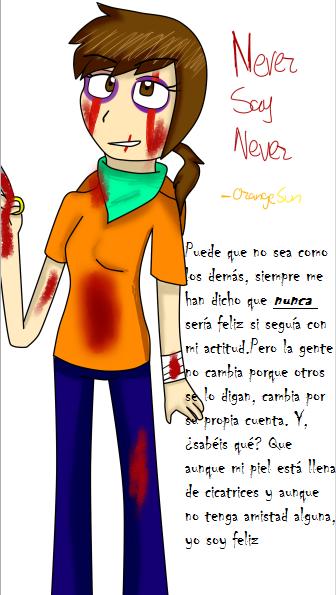 OrangeSun by nubloitzel