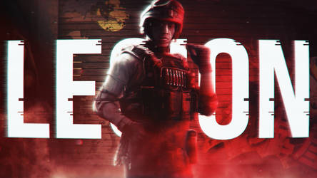 Rainbow 6 Siege Operation Blood Orchid Lesion