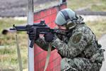Kalashnikov's Vityaz-SN