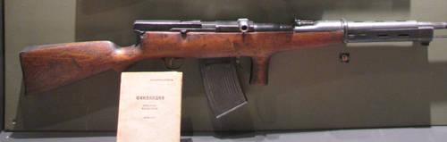 Fedorov Avtomat