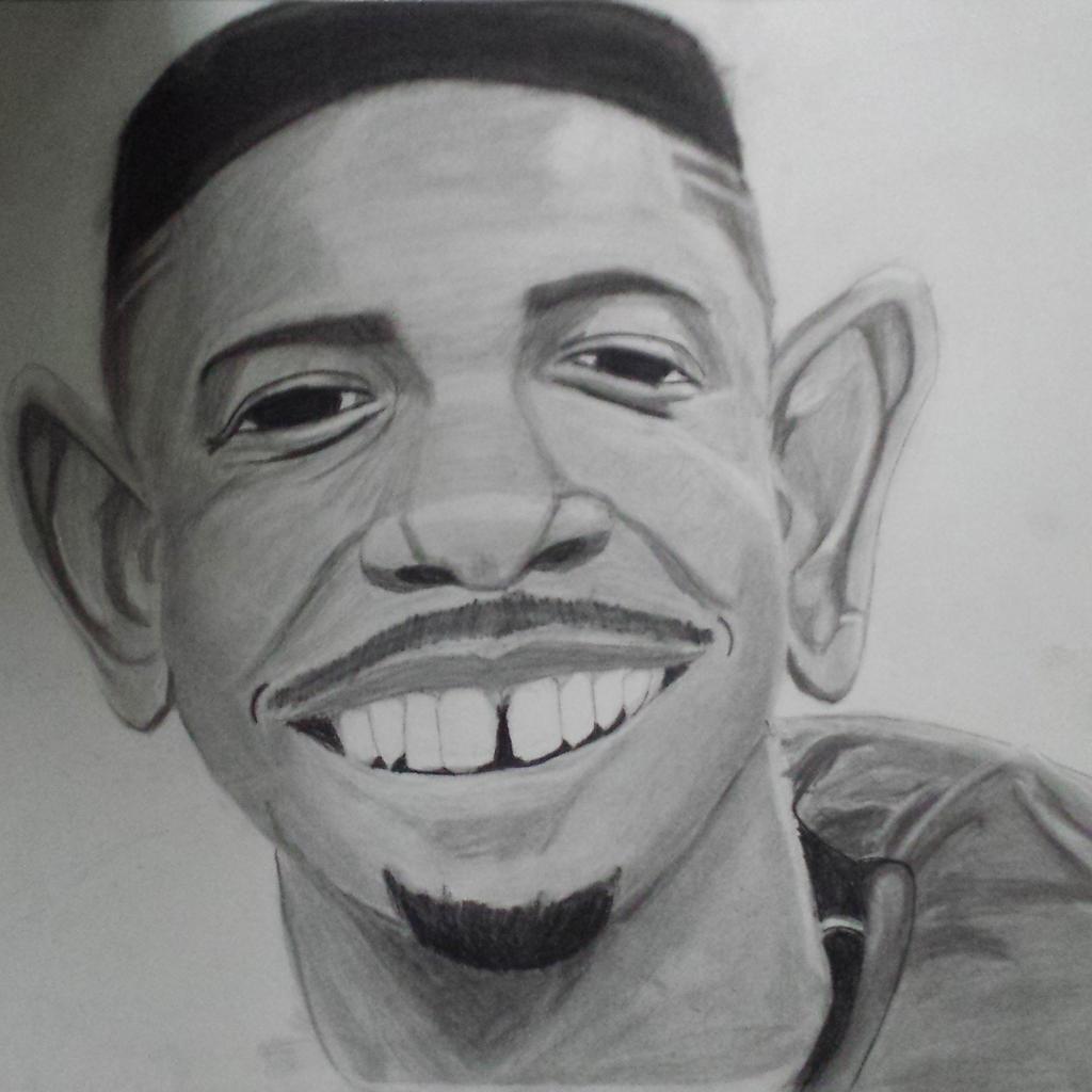 Kendrick lamar wallpaper iphone 6 - Yumgsta 2 1 Kendrick Lamar Caricature By Pharaohdarrell