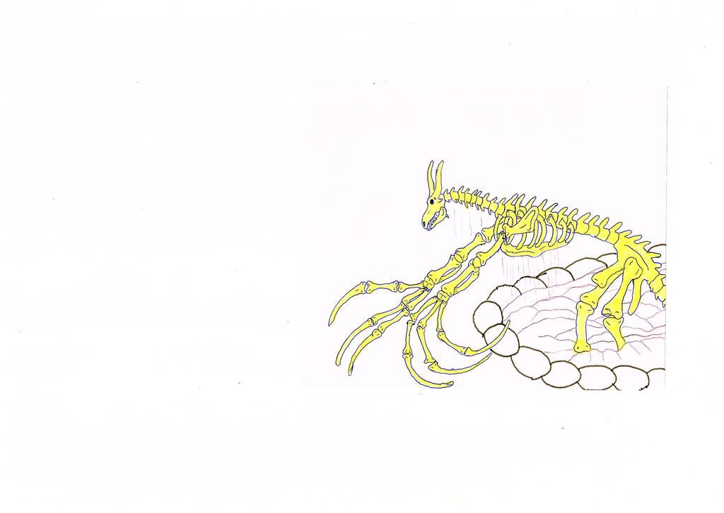 dragon rising by asari13