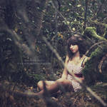 In the jungle of my dreams by AlexandraSophie
