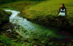 Les Algues. by AlexandraSophie