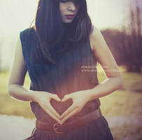 Donne-moi ton amour by AlexandraSophie