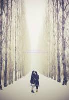 Ni la neige ni le froid by AlexandraSophie