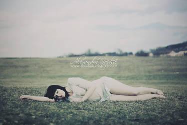 You're my best enemy by AlexandraSophie