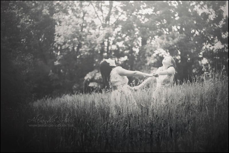 Dance by AlexandraSophie