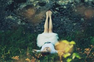 J'aimerais etre une fleur by AlexandraSophie