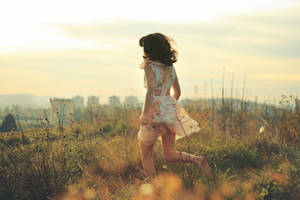 Comme dans mes reves by AlexandraSophie