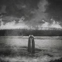 My soul is on fire by AlexandraSophie