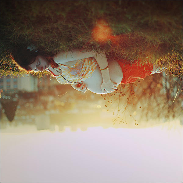 The harmony by AlexandraSophie