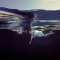 Mother Nature - Part III - Underwater by AlexandraSophie