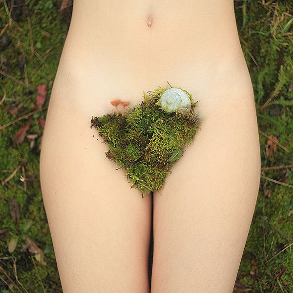 Eden I by AlexandraSophie