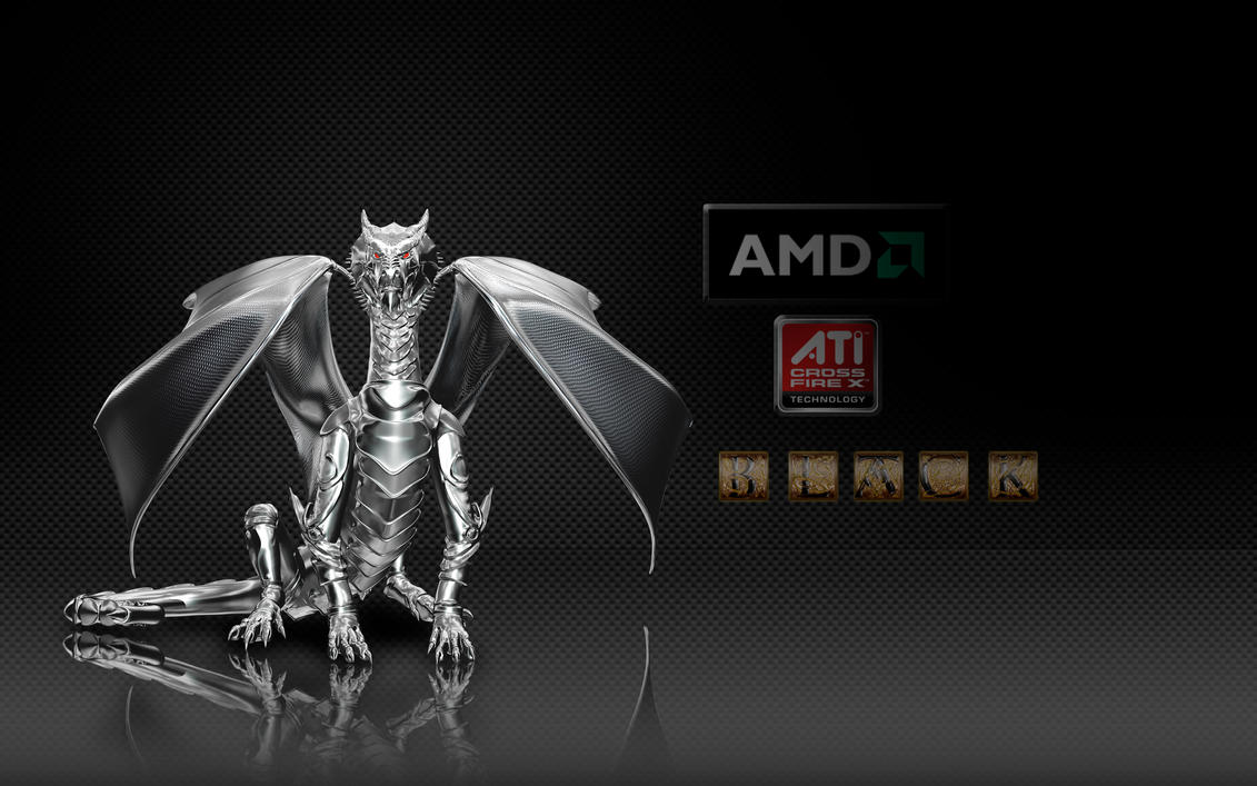 amd dragon phenom 64 - photo #9