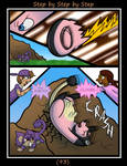Step by Step by Step Nuzlocke Page 93