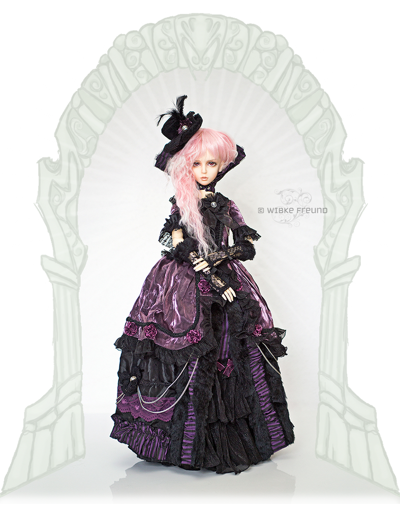 Welcome in Wonderland by Labeculas-Dollhouse