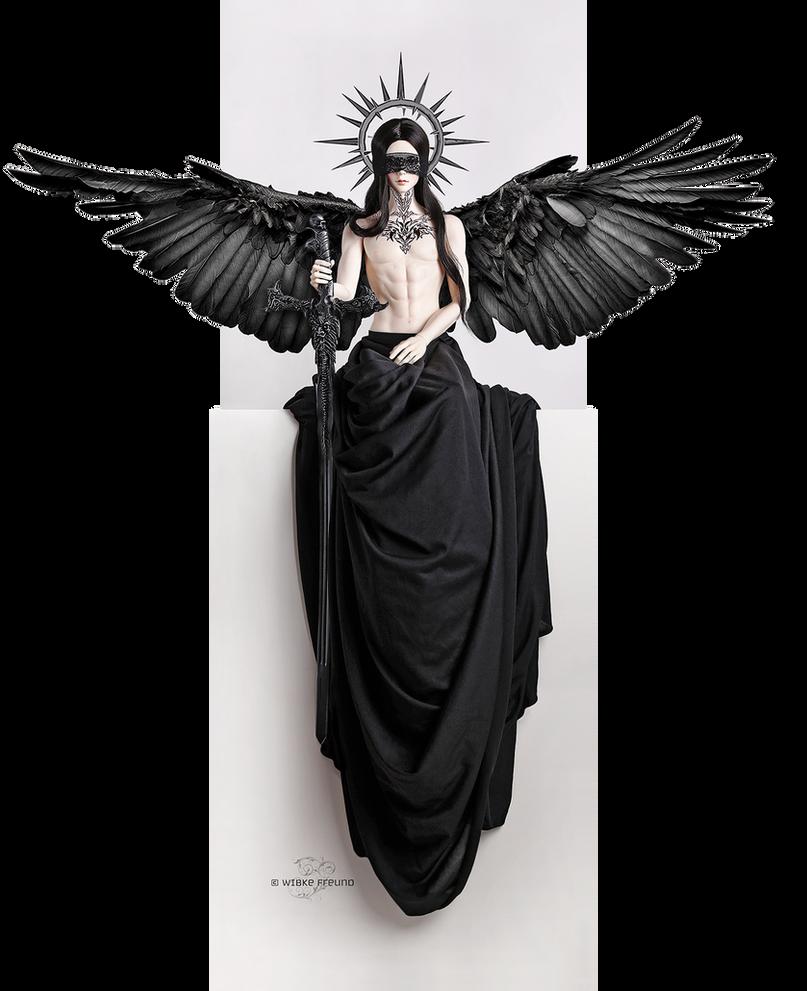 Dark Divinity by Labeculas-Dollhouse