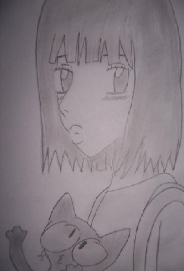 anime drawings emo. Are you Emo too?