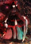 Original - bride of Death