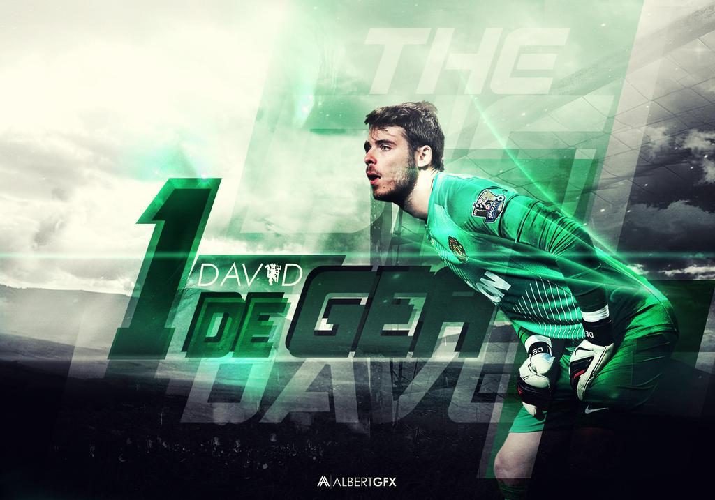 The Big Dave By AlbertGFX On DeviantArt