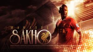 Mamadou Sakho (Liverpool FC)